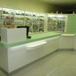 Namještaj za ljekarne