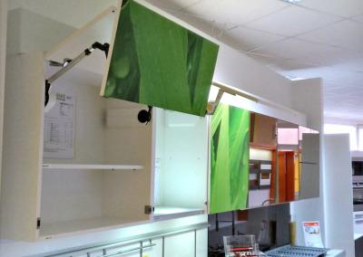 Namještaj po mjeri, namještaj za kuhinje, kuhinjski elementi