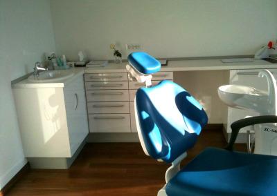 Namještaj za stomatološke ordinacije
